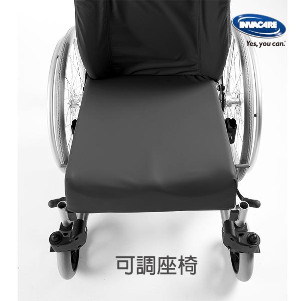 INVACARE 英維康Rea Clematis 躺式輪椅 3