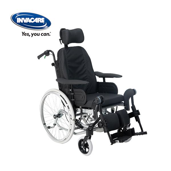 INVACARE 英維康Rea Clematis 躺式輪椅 1