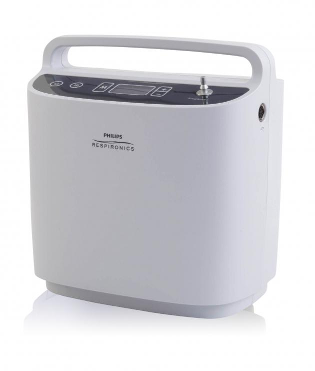 飛利浦 SimplyGo 攜帶式製氧機 2