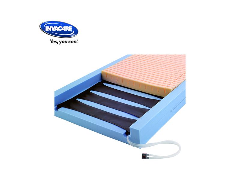 英偉康Hybrid復合式減壓床墊 2
