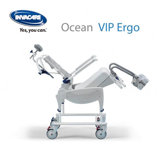 英維康 Ocean VIP Ergo 海洋洗澡椅 1